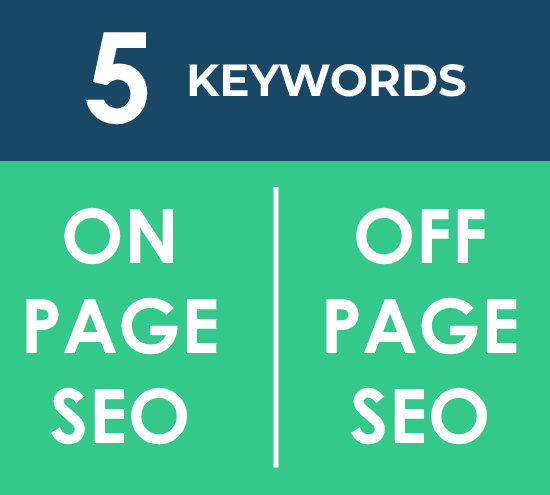 Basic - SEO Bundle